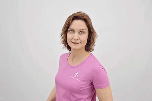 Sandra Kuronen