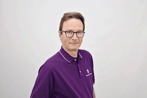 Dr. med. Matti S. Kuronen
